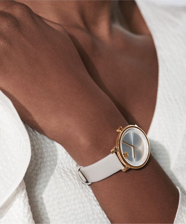 MOVADO Movado BOLD3600539 – Women's 34 mm strap watch - Other view