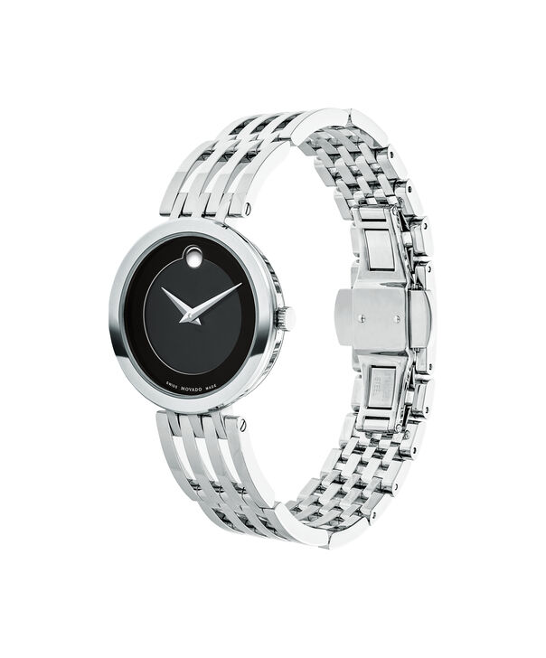 MOVADO Esperanza0607051 – Women's 28 mm bracelet watch - Side view