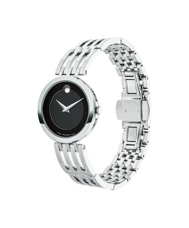 MOVADO Esperanza0607051 – Montre-bracelet à cadran de 28 mm pour femmes - Side view