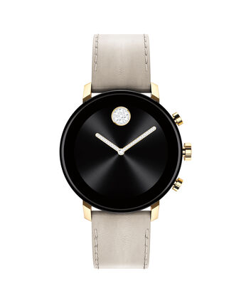 MOVADO 40mm Movado Connect 2.03660024 – Movado Connect 2.0 de 40 mm - Front view