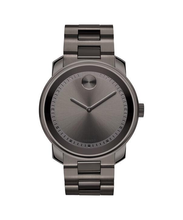 MOVADO Movado BOLD3600259 – Montre-bracelet de 42,5 mm en métal - Front view