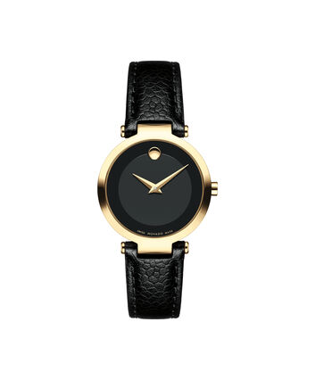 MOVADO Movado Modern Classic0607347 – 28mm Modern Classic - Front view