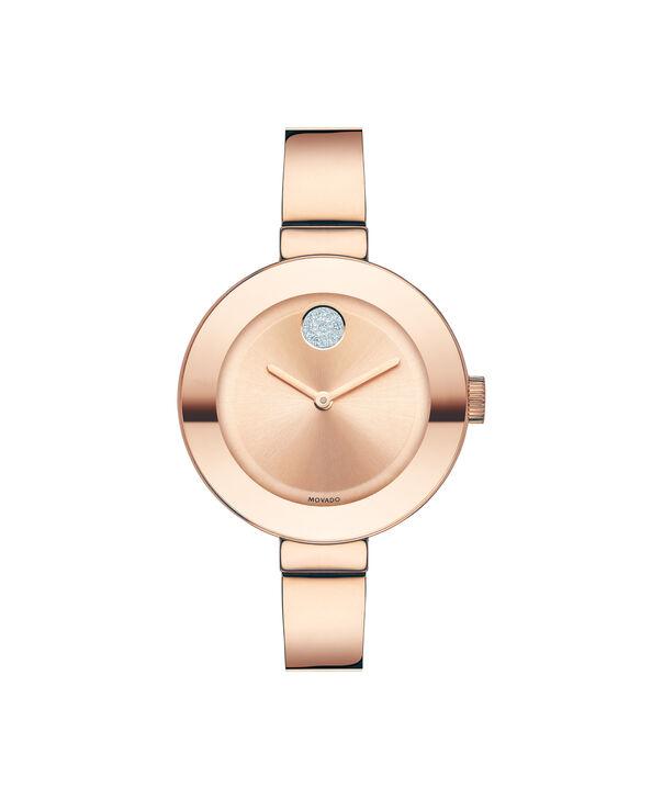MOVADO Movado BOLD3600202 – 34 mm Metals bangle watch - Front view