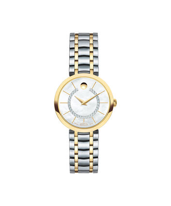 MOVADO 1881 Automatic0606921 – Women's 27 mm automatic 2-hand - Front view