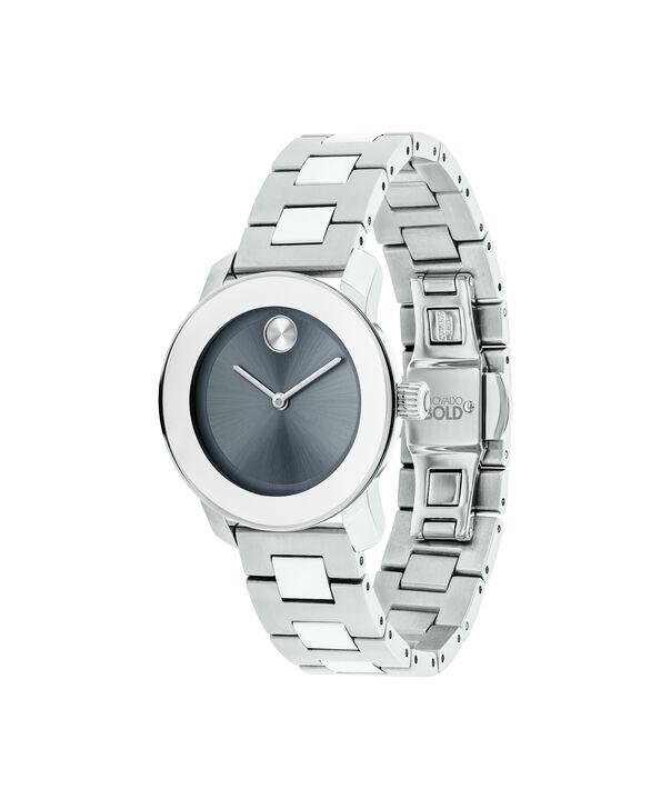 MOVADO Movado BOLD3600436 – Montre-bracelet à cadran de 30 mm - Side view