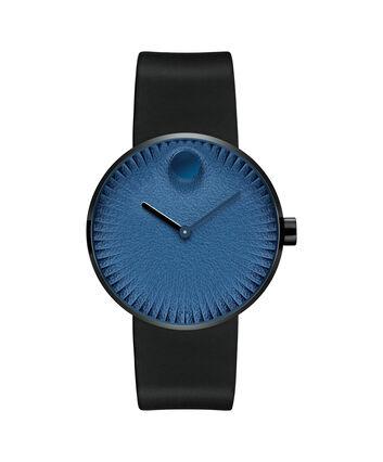 MOVADO Movado Edge3680145 – Men's 40 mm bracelet watch - Front view