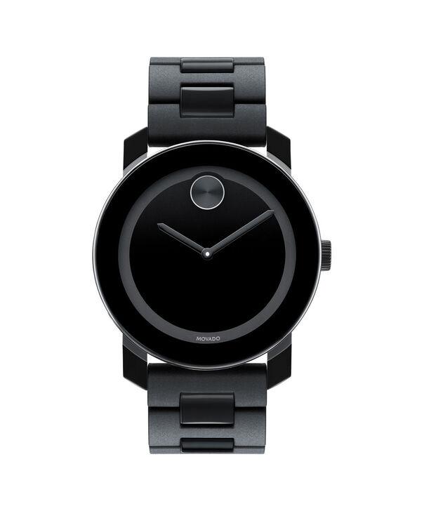 MOVADO Movado BOLD3600047 – 42 mm TR90 bracelet watch - Front view
