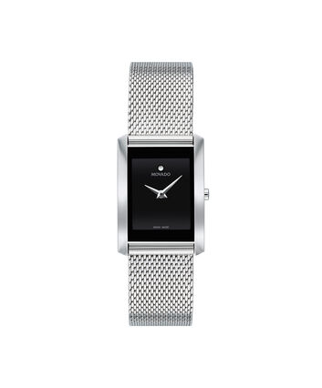 MOVADO La Nouvelle0607188 – Women's 29 mm bracelet watch - Front view