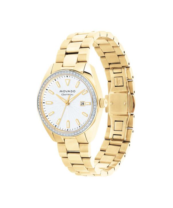 MOVADO Movado Heritage Series3650070 – Women's 31 mm bracelet watch - Side view
