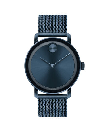 MOVADO Movado BOLD Evolution3600610 – Movado BOLD Evolution 40 mm, mailles - Front view