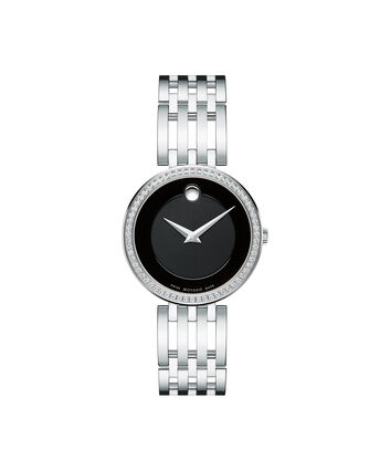 MOVADO Esperanza0607052 – Women's 28 mm bracelet watch - Front view