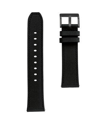 MOVADO 42mm Movado Connect 2.0 Strap3670028 – 42mm Movado Connect 2.0 Strap - Front view