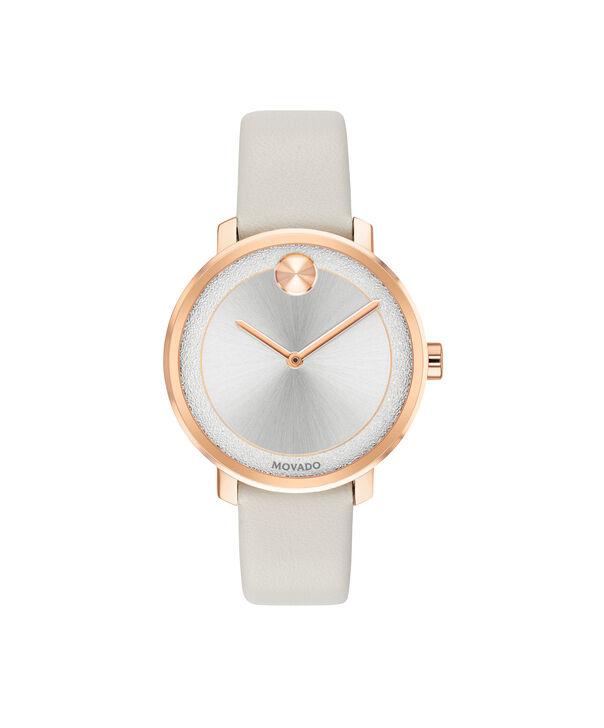 MOVADO Movado BOLD3600539 – Women's 34 mm strap watch - Front view