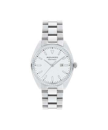 MOVADO Movado Heritage Series3650069 – Women's 31 mm bracelet watch - Front view