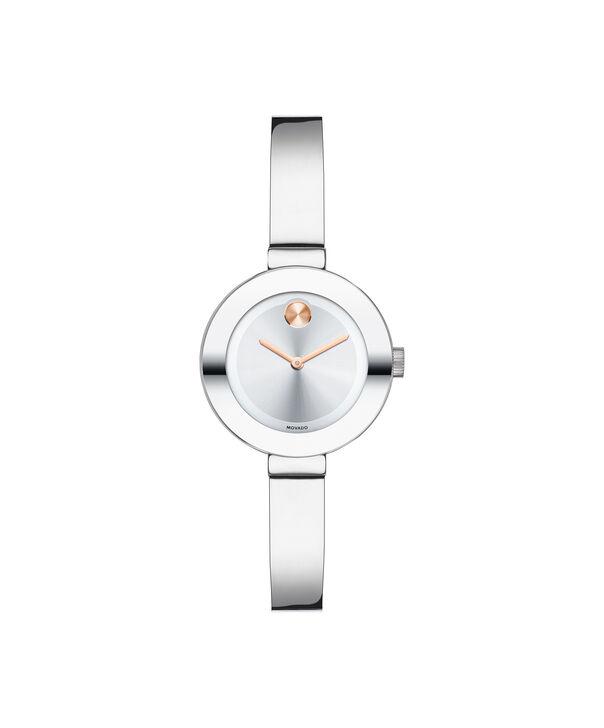 MOVADO Movado BOLD3600284 – 25 mm Metals bangle watch - Front view
