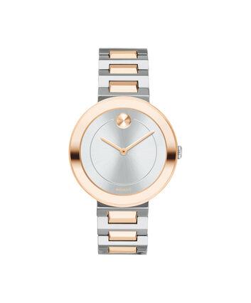 MOVADO Movado BOLD3600533 – Montre-bracelet à cadran de 34 mm - Front view