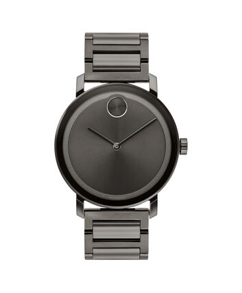 MOVADO Movado BOLD Evolution3600509 – Men's 40 mm bracelet watch - Front view