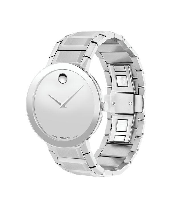MOVADO Sapphire0607178 – Montre-bracelet à cadran de 39 mm pour hommes - Side view