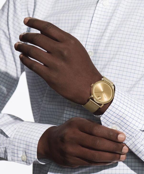 MOVADO Movado BOLD3600560 – Men's 40 mm bracelet watch - Other view
