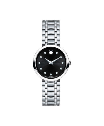 MOVADO 1881 Automatic0606919 – Women's 27 mm automatic 2-hand - Front view