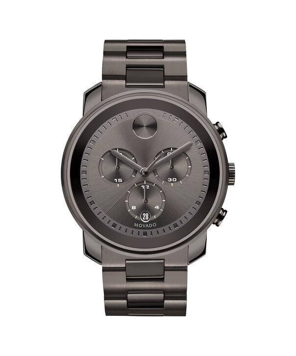 MOVADO Movado BOLD3600277 – Chronographe de 44 mm en métal - Front view