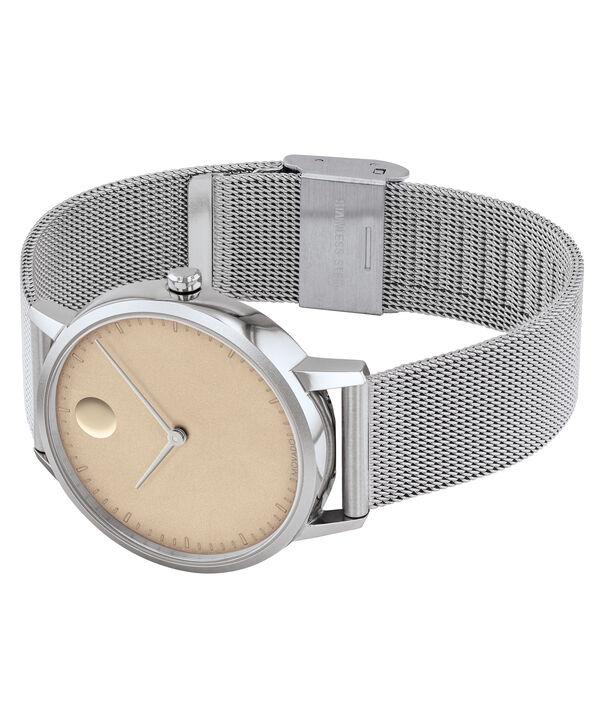 MOVADO Movado Face3640014 – Women's 35 mm bracelet watch - Side view