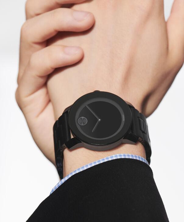 MOVADO Movado BOLD3600099 – 42 mm TR90 bracelet watch - Other view