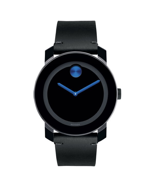 MOVADO Movado BOLD3600307 – 42 mm Colorado strap watch - Front view