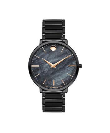 MOVADO Movado Ultra Slim0607211 – Women's 35 mm bracelet watch - Front view