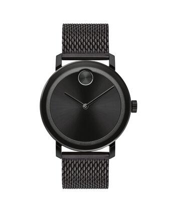 MOVADO Movado BOLD3600562 – Montre-bracelet à cadran de 40 mm - Front view