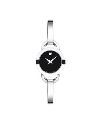 MOVADO Rondiro0606796 – Women's 22 mm bangle watch - Front view