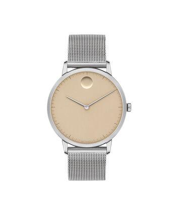 MOVADO Movado Face3640014 – Women's 35 mm bracelet watch - Front view