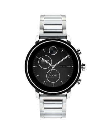 MOVADO 42mm Movado Connect 2.03660035 – 42mm Movado Connect 2.0 - Front view